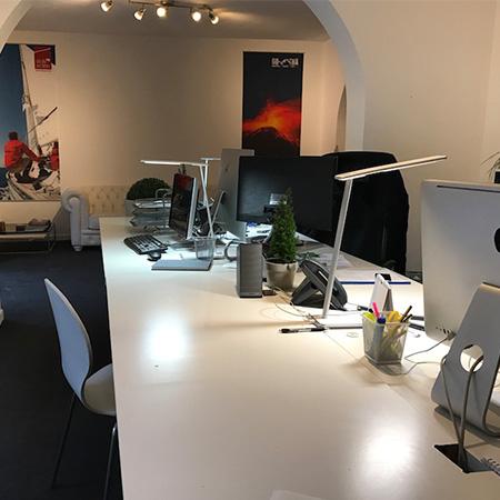 Go-Etna uffici