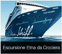 Visite Etna Sicile