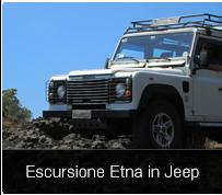 Etna Excursión