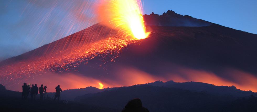 Escursioni Etna - Etna Tour