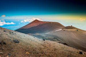 Escursione Etna 3000