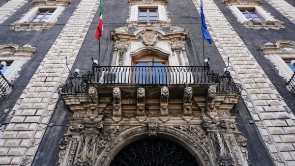 Visita Catania