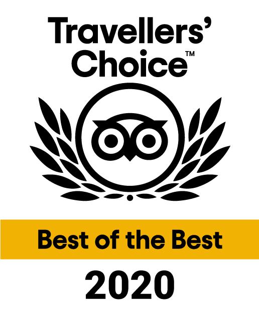 Tripadvisor 2020