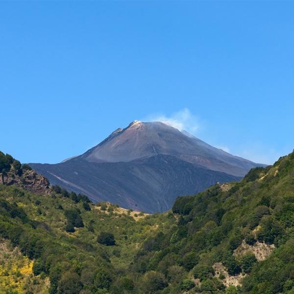 ECO GREEN Tour Etna